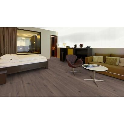 SWISS KRONO Aquastop Artisan oak brown laminált padló D4663