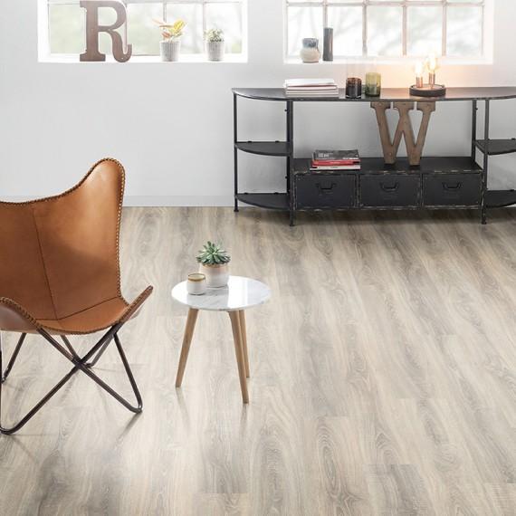 EGGER PRO Bardolino Oak Grey Laminált padló EPL036