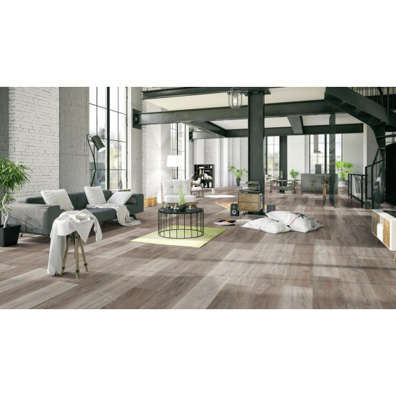 SWISS KRONO Aquastop Brooklyn oak laminált padló D4936
