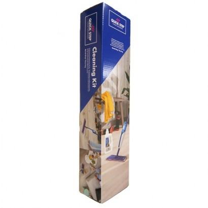 Quick-Step Cleaning Kit padló-és parkettatisztító szett