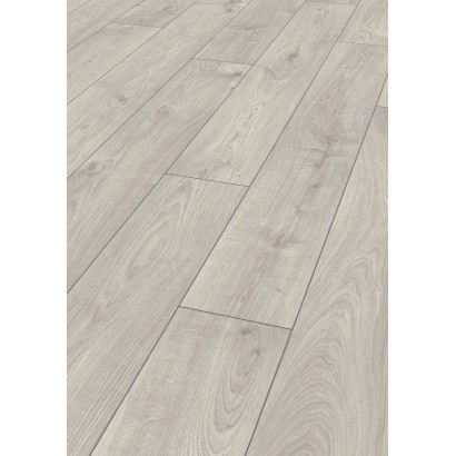 KRONOTEX Exquisit Atlas oak white laminált padló D3223