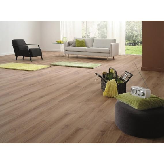 CLASSEN Extravagant Dynamic 4V Kandis barna tölgy laminált padló padló 31985