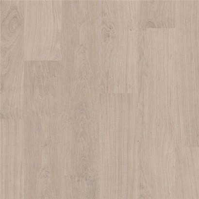 QUICK-STEP Classic fehér indiai tölgy deszka laminált padló CLM1291