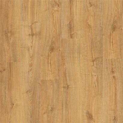QUICK-STEP Alpha vinyl Medium Planks Mézszínű tölgy, őszi vinyl padló AVMP40088