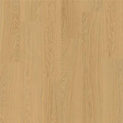 QUICK-STEP Alpha vinyl Medium Planks Mézszínű tölgy, tiszta vinyl padló AVMP40098