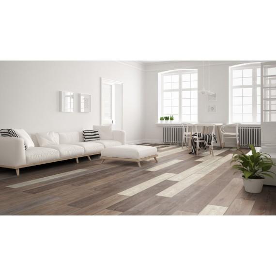SWISS KRONO Aquastop Mixed wood brown laminált padló D3948
