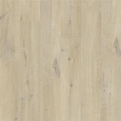 QUICK-STEP Alpha vinyl Medium Planks Bézs tölgy, pamut vinyl padló AVMP40103