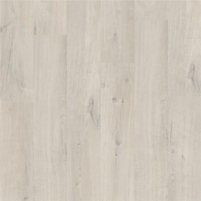 QUICK-STEP Alpha vinyl Medium Planks Tölgy, fehér pamut vinyl padló AVMP40200