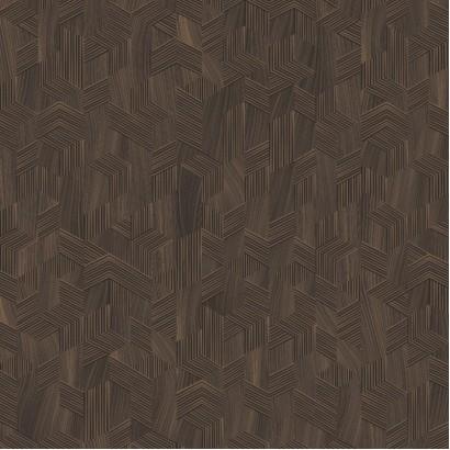 AGT Spark Brown 3D laminált padló PRK701