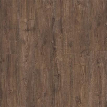 QUICK-STEP Alpha vinyl Medium Planks Tölgy, őszi csokoládé vinyl padló AVMP40199