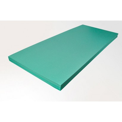 FloorMet XPS zajcsökkentő alátét lemez 2mm